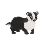 Narnian_Badger
